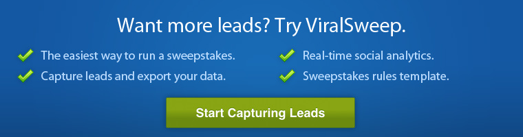 capture leads