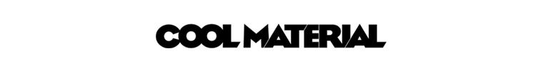 coolmaterial logoa