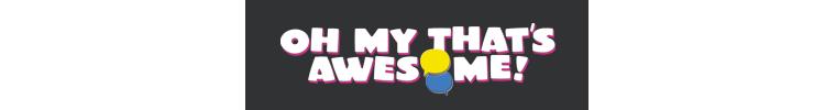 ohmythatsawesome logo