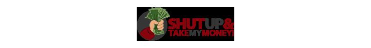 shutupandtakemymoney logo