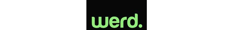 werd logo